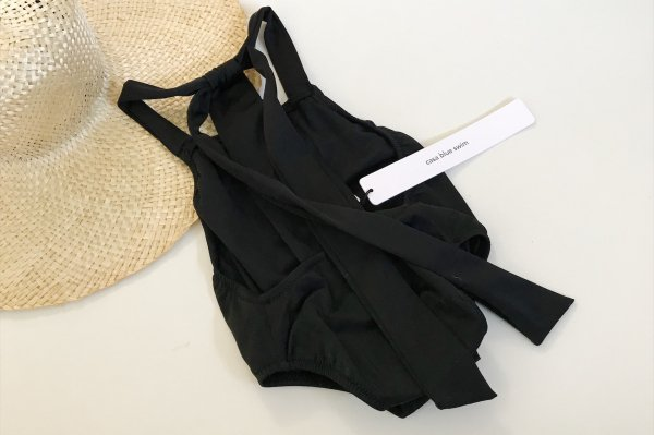 <img class='new_mark_img1' src='//img.shop-pro.jp/img/new/icons14.gif' style='border:none;display:inline;margin:0px;padding:0px;width:auto;' />casa blue swim ALTEA SWIMSUIT IN BLACK