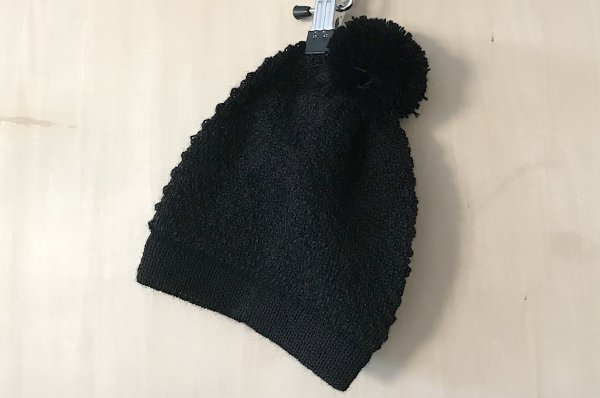 <img class='new_mark_img1' src='https://img.shop-pro.jp/img/new/icons34.gif' style='border:none;display:inline;margin:0px;padding:0px;width:auto;' />70%off septembers baby knit hat black