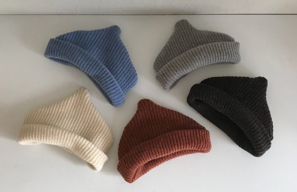 <img class='new_mark_img1' src='//img.shop-pro.jp/img/new/icons14.gif' style='border:none;display:inline;margin:0px;padding:0px;width:auto;' />James Street  Port Beanie Newborn