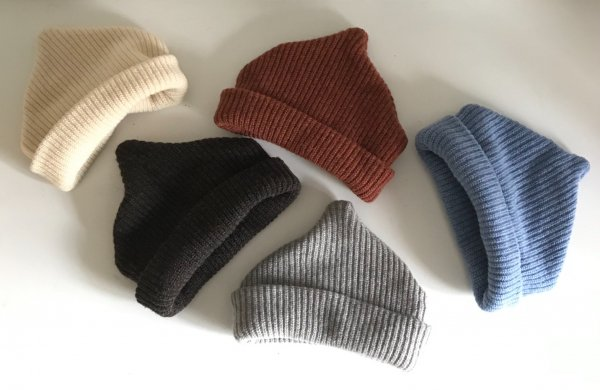 <img class='new_mark_img1' src='//img.shop-pro.jp/img/new/icons14.gif' style='border:none;display:inline;margin:0px;padding:0px;width:auto;' />James Street  Port Beanie Childrens