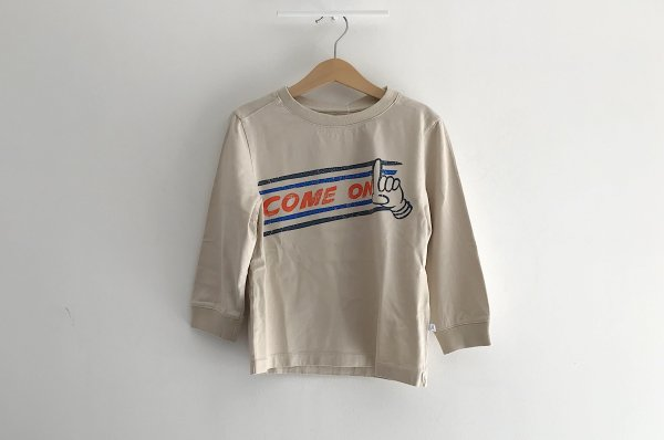 <img class='new_mark_img1' src='//img.shop-pro.jp/img/new/icons14.gif' style='border:none;display:inline;margin:0px;padding:0px;width:auto;' />19aw REPOSE.AMS long sleeves warm sand