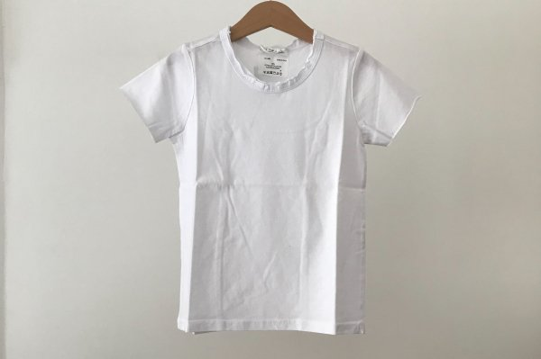 <img class='new_mark_img1' src='//img.shop-pro.jp/img/new/icons14.gif' style='border:none;display:inline;margin:0px;padding:0px;width:auto;' />CO LABEL Short Sleeved T-shirt White
