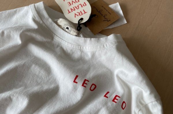 <img class='new_mark_img1' src='https://img.shop-pro.jp/img/new/icons55.gif' style='border:none;display:inline;margin:0px;padding:0px;width:auto;' />LEOLEO Try Dye shirt