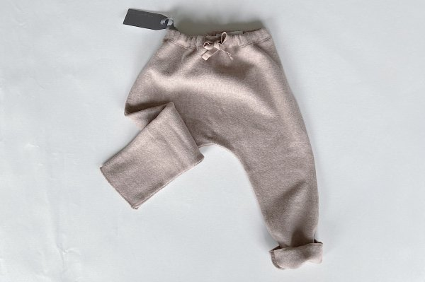 <img class='new_mark_img1' src='https://img.shop-pro.jp/img/new/icons14.gif' style='border:none;display:inline;margin:0px;padding:0px;width:auto;' />CO LABEL Warm Cotton Pants / Oatmeal