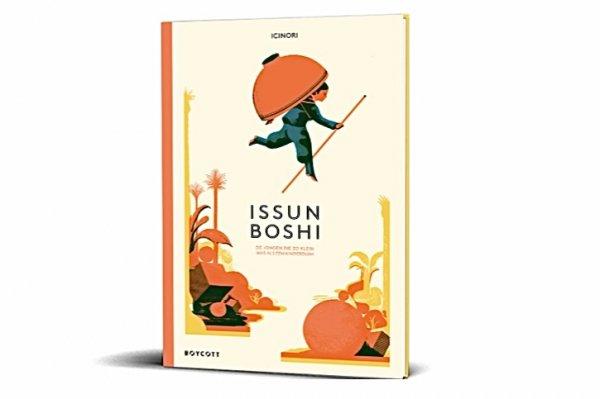 <img class='new_mark_img1' src='https://img.shop-pro.jp/img/new/icons14.gif' style='border:none;display:inline;margin:0px;padding:0px;width:auto;' />Boycott Books / Issun Boshi