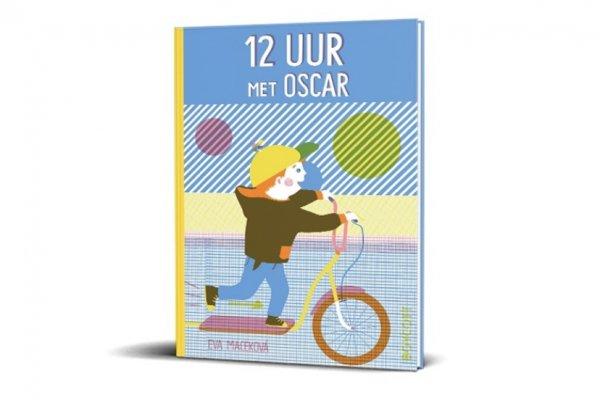 <img class='new_mark_img1' src='https://img.shop-pro.jp/img/new/icons14.gif' style='border:none;display:inline;margin:0px;padding:0px;width:auto;' />Boycott Books / 12 Uur Met Oscar