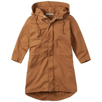 <img class='new_mark_img1' src='https://img.shop-pro.jp/img/new/icons16.gif' style='border:none;display:inline;margin:0px;padding:0px;width:auto;' />70%off MINGO 20AW Parka Caramel