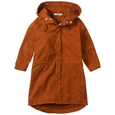 <img class='new_mark_img1' src='https://img.shop-pro.jp/img/new/icons16.gif' style='border:none;display:inline;margin:0px;padding:0px;width:auto;' />70%off MINGO 20AW Parka Dark Ginger