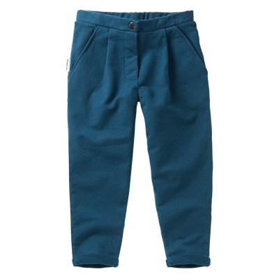 <img class='new_mark_img1' src='https://img.shop-pro.jp/img/new/icons16.gif' style='border:none;display:inline;margin:0px;padding:0px;width:auto;' />70%off MINGO 20AW Cropped Chino Teal Blue