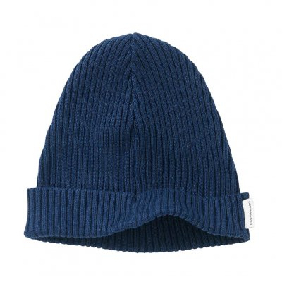 <img class='new_mark_img1' src='https://img.shop-pro.jp/img/new/icons16.gif' style='border:none;display:inline;margin:0px;padding:0px;width:auto;' />60%off MINGO 20AW Beanie  Midnight Blue