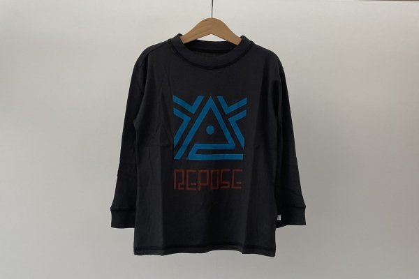<img class='new_mark_img1' src='https://img.shop-pro.jp/img/new/icons14.gif' style='border:none;display:inline;margin:0px;padding:0px;width:auto;' />21AW Repose.AMS Long sleeve dusty liquorice