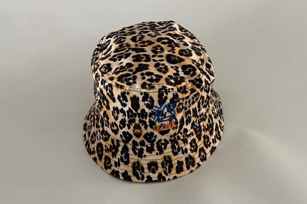 <img class='new_mark_img1' src='https://img.shop-pro.jp/img/new/icons14.gif' style='border:none;display:inline;margin:0px;padding:0px;width:auto;' />21AW Repose.AMS Bucket hat leopard