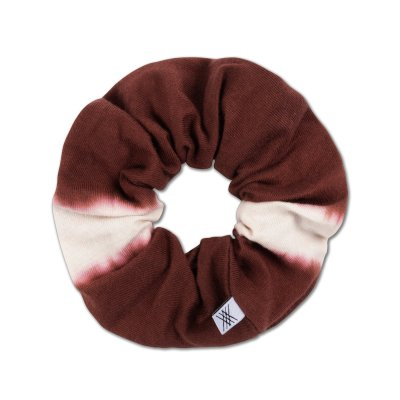 <img class='new_mark_img1' src='https://img.shop-pro.jp/img/new/icons14.gif' style='border:none;display:inline;margin:0px;padding:0px;width:auto;' />21AW Schrunchie root brunette tie dye