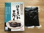 ほたるいか黒作り (袋入り)川村水産