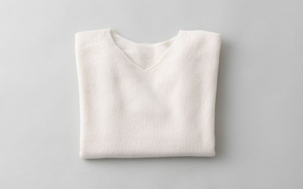 enrica cashmere knit / offwhite