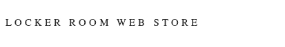 LOCKER ROOM WEB STORE