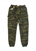 SMOKE RISE -CARGO JOGGER PANTS(CAMO)<img class='new_mark_img2' src='//img.shop-pro.jp/img/new/icons5.gif' style='border:none;display:inline;margin:0px;padding:0px;width:auto;' />
