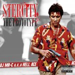 【MIX CD】Best Of SterCity