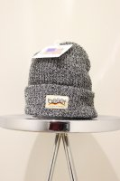 BELIEF NYC -PEAK BEANIE(GRAY)<img class='new_mark_img2' src='https://img.shop-pro.jp/img/new/icons5.gif' style='border:none;display:inline;margin:0px;padding:0px;width:auto;' />