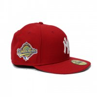 PACKER SHOE×NEW ERA -PACKER EXCLUSIVE 59FIFTY CAP