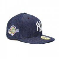 NEW ERA-59FIFTY CAP