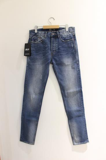 "PUBLISH -""STAVROS""DENIM PAN..."