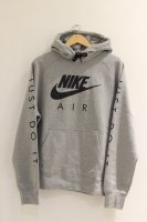 NIKE -REFRECTIVE INK LOGO HOODIE(GRAY)<img class='new_mark_img2' src='//img.shop-pro.jp/img/new/icons5.gif' style='border:none;display:inline;margin:0px;padding:0px;width:auto;' />