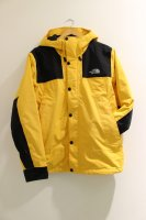 THE NORTH FACE -MOUNTAIN JACKET(YELLOW)<img class='new_mark_img2' src='https://img.shop-pro.jp/img/new/icons5.gif' style='border:none;display:inline;margin:0px;padding:0px;width:auto;' />