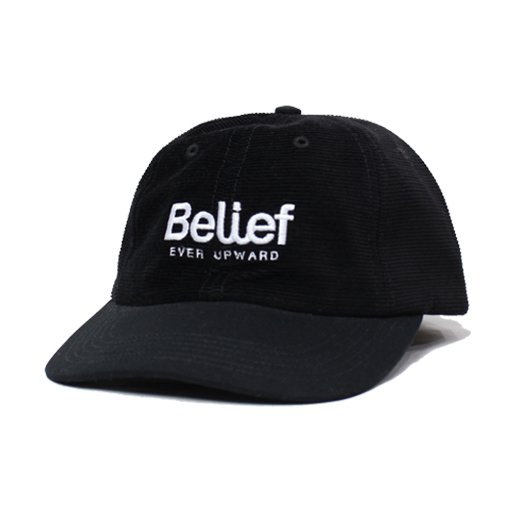 BELIEF NYC -CONNECT 6 PANEL(BLACK)