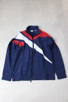 Reebok -TRACK JACKET(NAVY)<img class='new_mark_img2' src='//img.shop-pro.jp/img/new/icons5.gif' style='border:none;display:inline;margin:0px;padding:0px;width:auto;' />