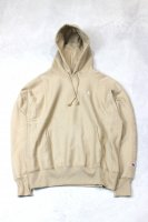 Champion-REVERSE WEAVE HOODIE(TOUPE)<img class='new_mark_img2' src='//img.shop-pro.jp/img/new/icons5.gif' style='border:none;display:inline;margin:0px;padding:0px;width:auto;' />