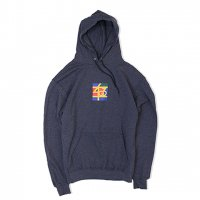 SAMO-HOODIE 3rd STREET PARTNER SHIP(NAVY HEATHER)<img class='new_mark_img2' src='https://img.shop-pro.jp/img/new/icons5.gif' style='border:none;display:inline;margin:0px;padding:0px;width:auto;' />