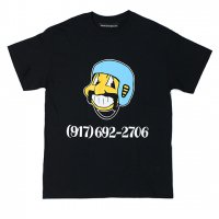 NINE ONE SEVEN(917)-BALL TROLL S/S T-SHIRT(BLACK)<img class='new_mark_img2' src='https://img.shop-pro.jp/img/new/icons5.gif' style='border:none;display:inline;margin:0px;padding:0px;width:auto;' />