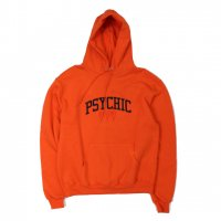PSYCIC HEARTS-LOGO HOODIE(ORENGE)<img class='new_mark_img2' src='//img.shop-pro.jp/img/new/icons5.gif' style='border:none;display:inline;margin:0px;padding:0px;width:auto;' />