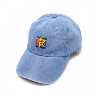 SAMO-3rd STREET PARTNER SHIP CAP(DENIM)<img class='new_mark_img2' src='https://img.shop-pro.jp/img/new/icons5.gif' style='border:none;display:inline;margin:0px;padding:0px;width:auto;' />