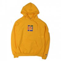 SAMO-HOODIE 3rd STREET PARTNER SHIP(YELLOW)<img class='new_mark_img2' src='//img.shop-pro.jp/img/new/icons5.gif' style='border:none;display:inline;margin:0px;padding:0px;width:auto;' />