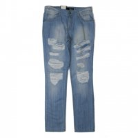 RUSTIC DIME - TAPER FIT DENIM PANTS(IND)<img class='new_mark_img2' src='https://img.shop-pro.jp/img/new/icons5.gif' style='border:none;display:inline;margin:0px;padding:0px;width:auto;' />
