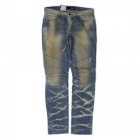 RUSTIC DIME - BIKER TAPER FIT DENIM PANTS(IND)<img class='new_mark_img2' src='https://img.shop-pro.jp/img/new/icons5.gif' style='border:none;display:inline;margin:0px;padding:0px;width:auto;' />
