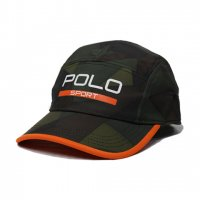 POLO SPORT-CAP(CAMO)<img class='new_mark_img2' src='https://img.shop-pro.jp/img/new/icons5.gif' style='border:none;display:inline;margin:0px;padding:0px;width:auto;' />