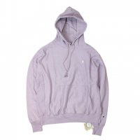 Champion-REVERSE WEAVE HOODIE(LAVENDER)<img class='new_mark_img2' src='//img.shop-pro.jp/img/new/icons5.gif' style='border:none;display:inline;margin:0px;padding:0px;width:auto;' />