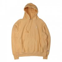 Champion-REVERSE WEAVE HOODIE(PEACH)<img class='new_mark_img2' src='//img.shop-pro.jp/img/new/icons5.gif' style='border:none;display:inline;margin:0px;padding:0px;width:auto;' />