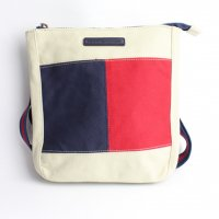 TOMMY HILFIGER-MINI SHOULDER BAG(OFF WHITE)<img class='new_mark_img2' src='//img.shop-pro.jp/img/new/icons5.gif' style='border:none;display:inline;margin:0px;padding:0px;width:auto;' />