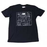 ATW -BASQUIAT S/S T-SHIRT<img class='new_mark_img2' src='//img.shop-pro.jp/img/new/icons20.gif' style='border:none;display:inline;margin:0px;padding:0px;width:auto;' />