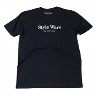 ATW -STYLE WARS S/S T-SHIRT<img class='new_mark_img2' src='//img.shop-pro.jp/img/new/icons5.gif' style='border:none;display:inline;margin:0px;padding:0px;width:auto;' />