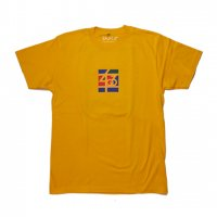SAMO-3rd STREET PARTNER SHIP S/S T-SHIRT(YELLOW)<img class='new_mark_img2' src='//img.shop-pro.jp/img/new/icons5.gif' style='border:none;display:inline;margin:0px;padding:0px;width:auto;' />