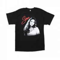 <50%OFF>NO BRAND-SELENA S/S T-SHIRTS(BLACK)<img class='new_mark_img2' src='//img.shop-pro.jp/img/new/icons20.gif' style='border:none;display:inline;margin:0px;padding:0px;width:auto;' />