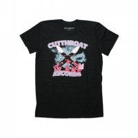 CUTTHROAT-BLADES S/S T-SHIRT(BLACK)<img class='new_mark_img2' src='//img.shop-pro.jp/img/new/icons5.gif' style='border:none;display:inline;margin:0px;padding:0px;width:auto;' />