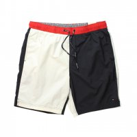 TOMMY HILFIGER-SWIM SHORTS(NAVY)<img class='new_mark_img2' src='//img.shop-pro.jp/img/new/icons5.gif' style='border:none;display:inline;margin:0px;padding:0px;width:auto;' />