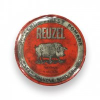 REUZEL -POMADE(HIGH SHEEN 113g)<img class='new_mark_img2' src='//img.shop-pro.jp/img/new/icons5.gif' style='border:none;display:inline;margin:0px;padding:0px;width:auto;' />