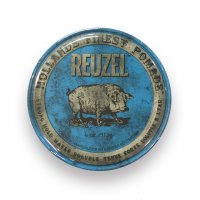 REUZEL -POMADE(STRONG HOLD HIGH SHEEN 113g)<img class='new_mark_img2' src='//img.shop-pro.jp/img/new/icons5.gif' style='border:none;display:inline;margin:0px;padding:0px;width:auto;' />